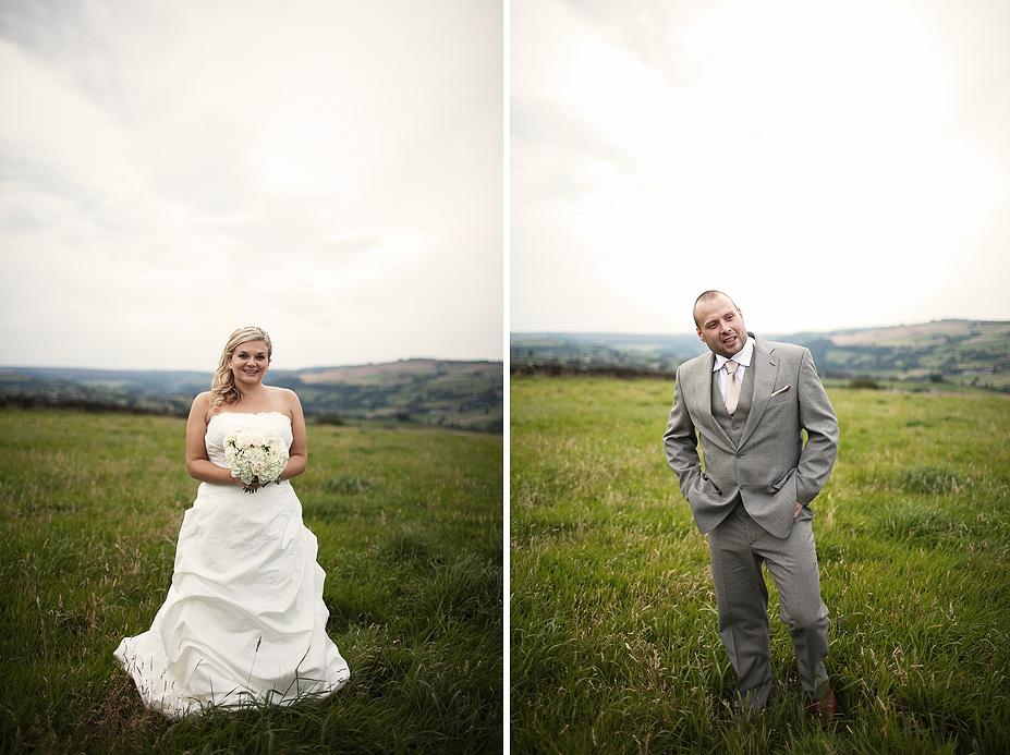 South Yorkshire Wedding Photographer