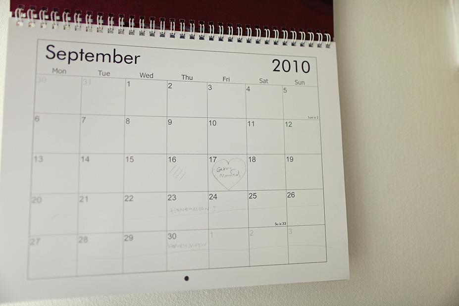 real kalender