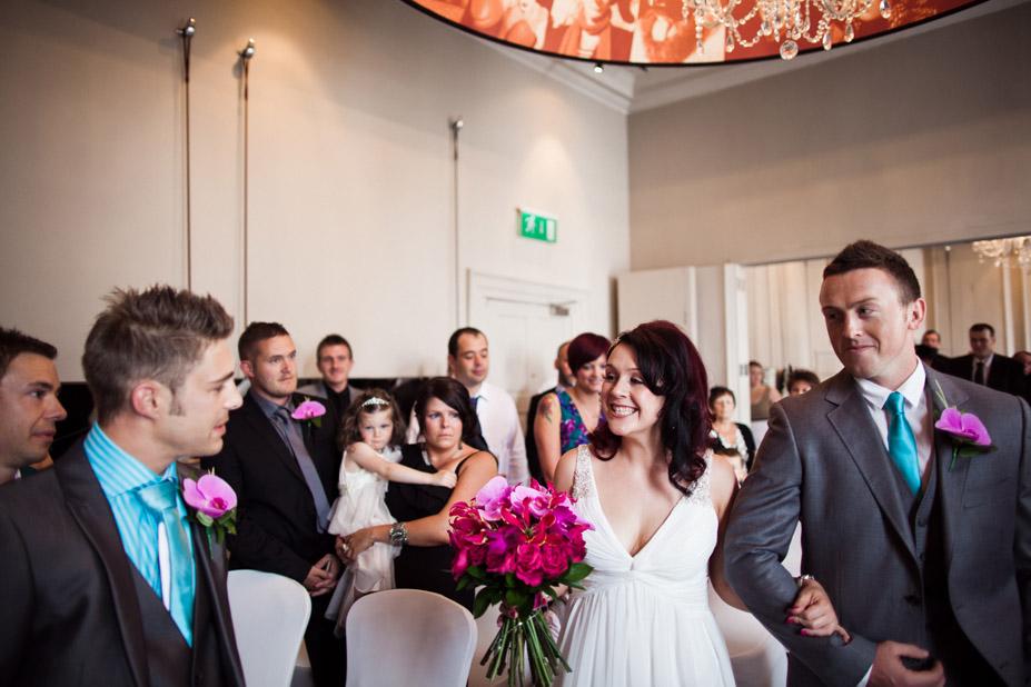 Oddfellows chester wedding
