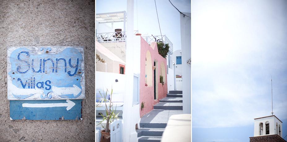 Santorini Wedding images