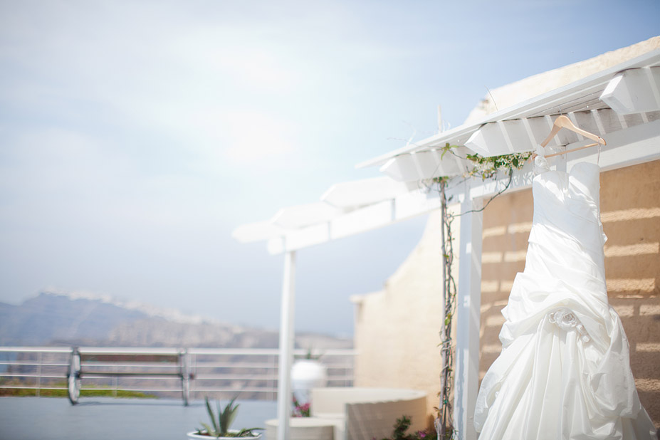 Luxury destination wedding venue