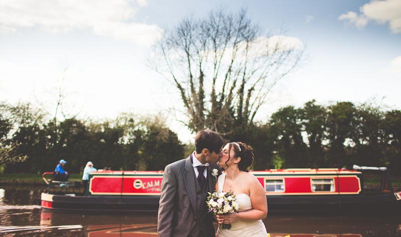 Cannock wedding photographer