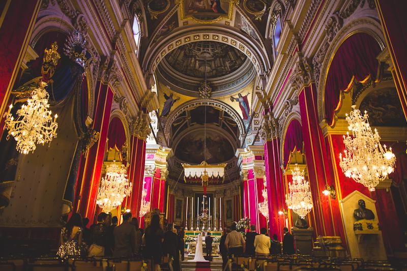 Citadel Gozo Gozo Wedding Preview