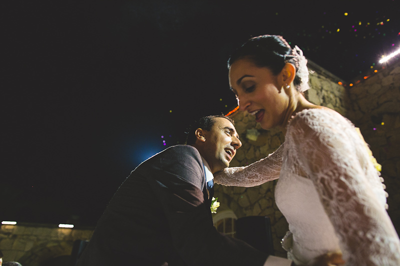 Gozo wedding