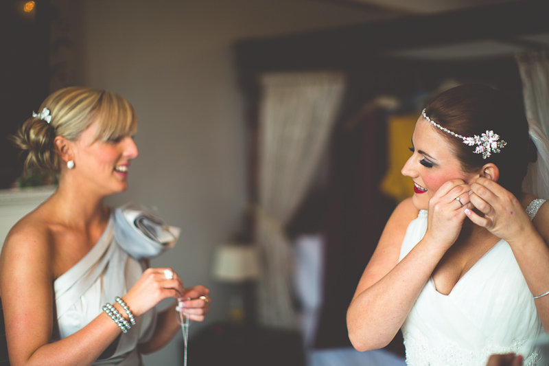 Ormskirk wedding