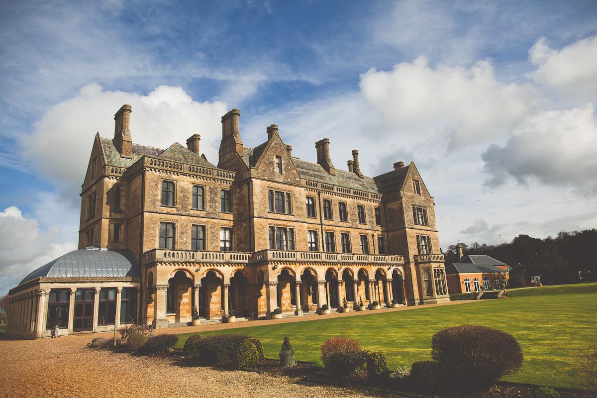 Walton hall warwickshire wedding