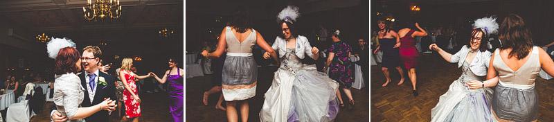 Kayleigh wedding