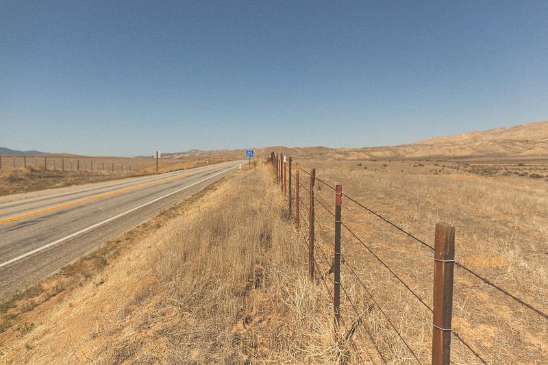 American roadtrip