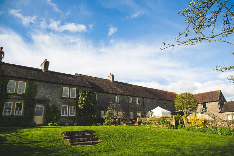 Beechenhill Farm