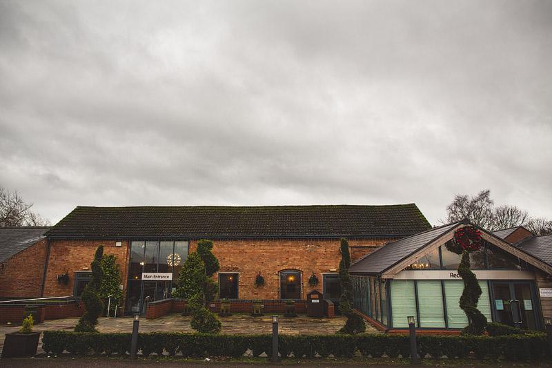 Goosedale in Nottingham