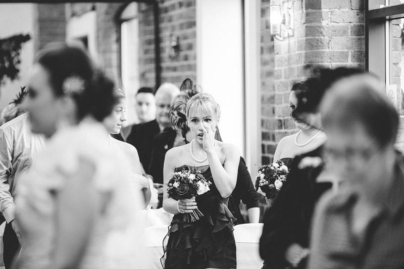 Goosedale wedding photos