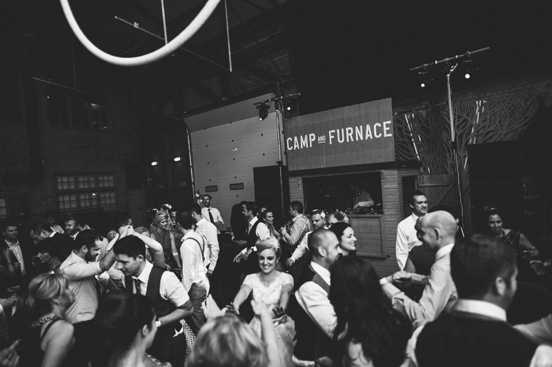 Camp furnace wedding Liverpool127 Camp and Furnace wedding in Liverpool