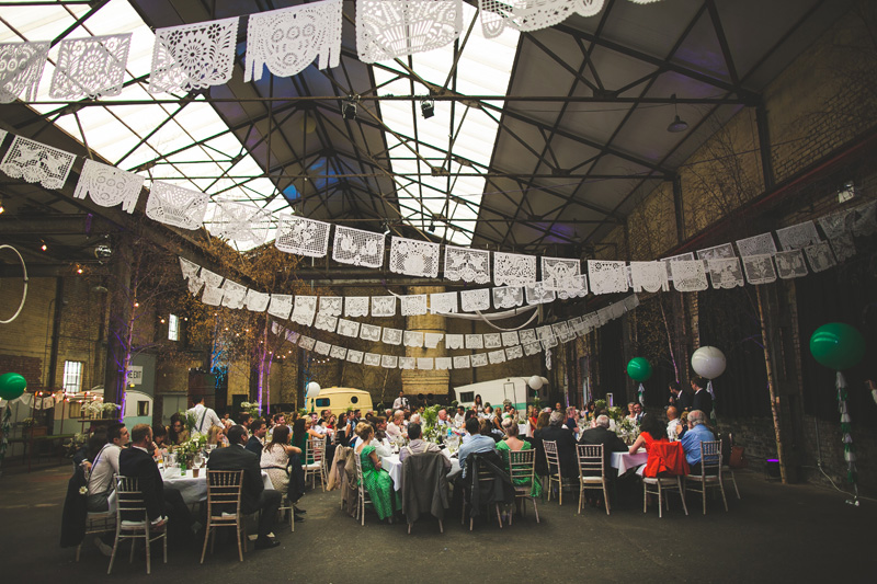 weddings at camp and furnace Camp and Furnace wedding in Liverpool