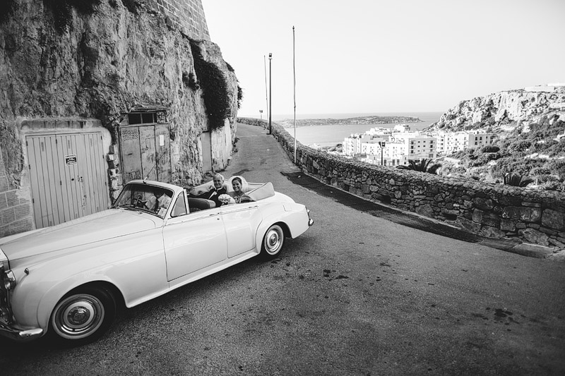 Malta wedding photographer