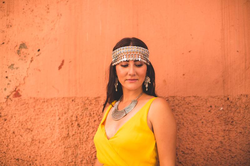 Marrakech wedding