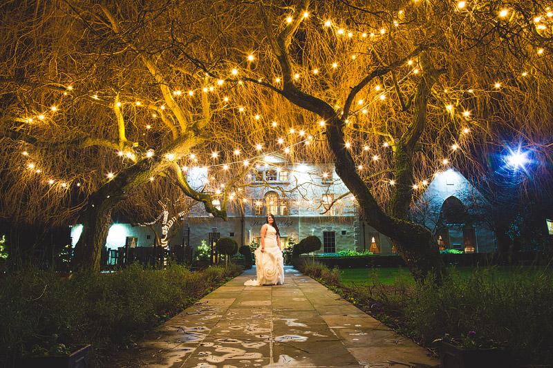 Whimsical wedding photographer