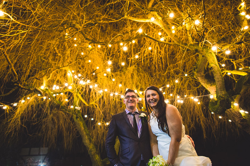 Whimsical Wedding Photography: Whimsical Winter Wedding