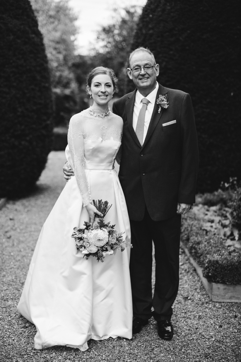 Oakwell Hall wedding in Birstall