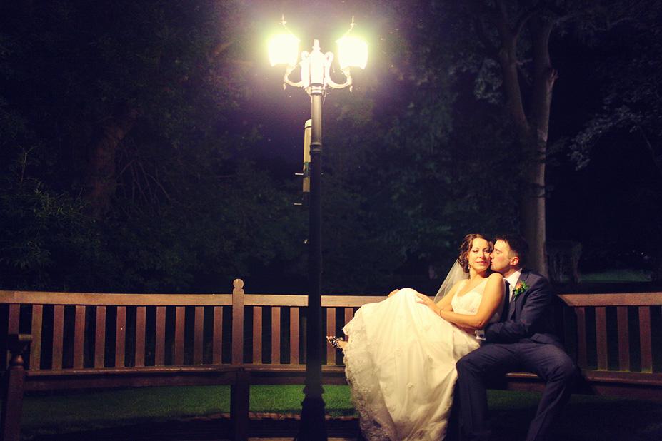 Weddings in the peak district