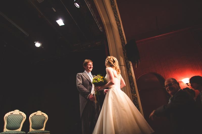 Kelham island museum sheffield wedding