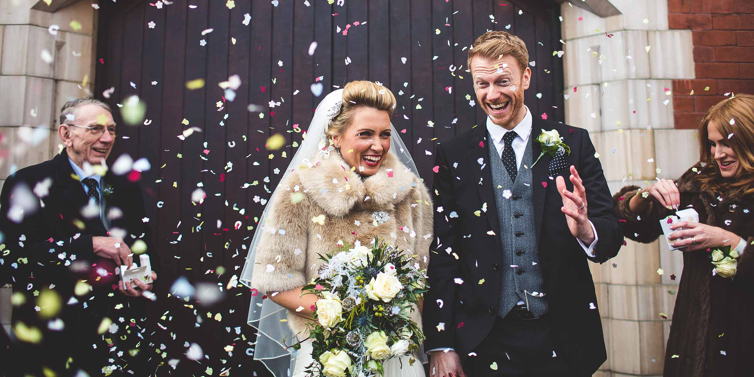 Cheshire winter wedding at the belle epoque kate and will had a beautiful december winter wedding surrounded my friends and family in cheshire at christmas time i always love weddings in winter and junglespirit Choice Image