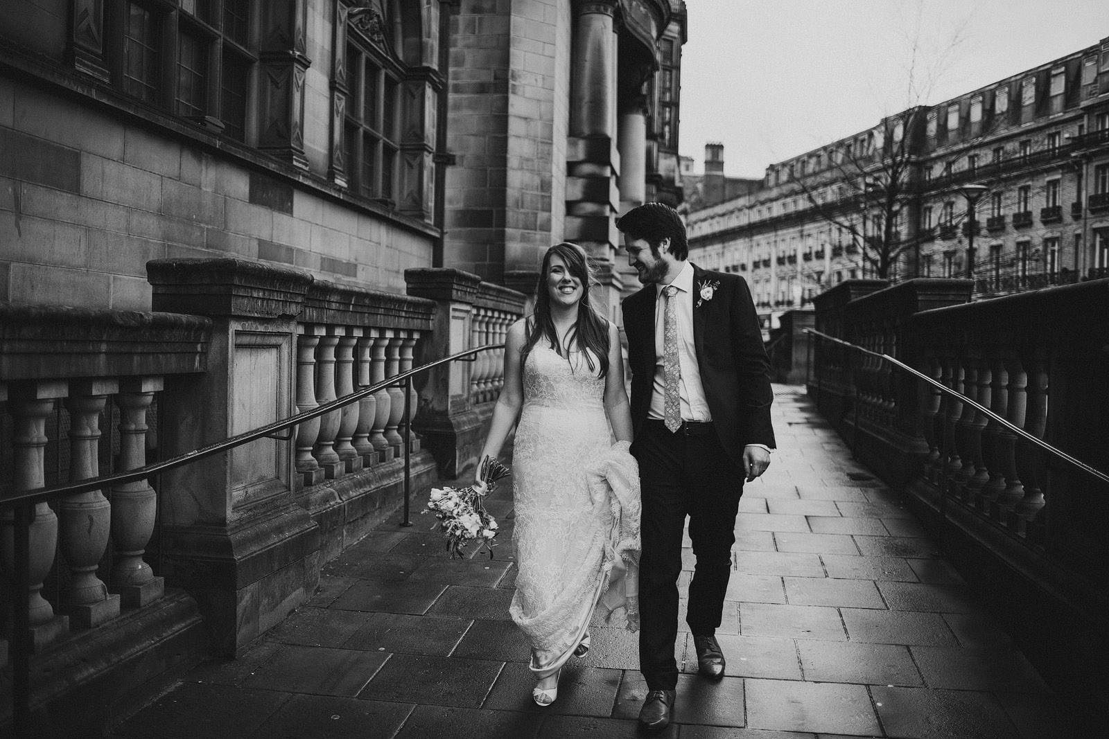 reportage wedding photographer Sheffield