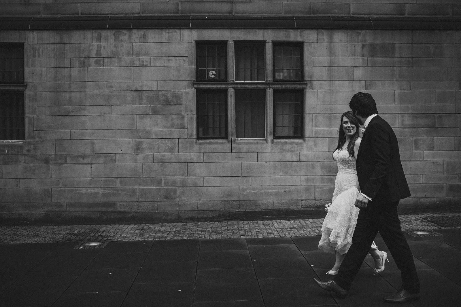 Sheffield wedding millennium gallery