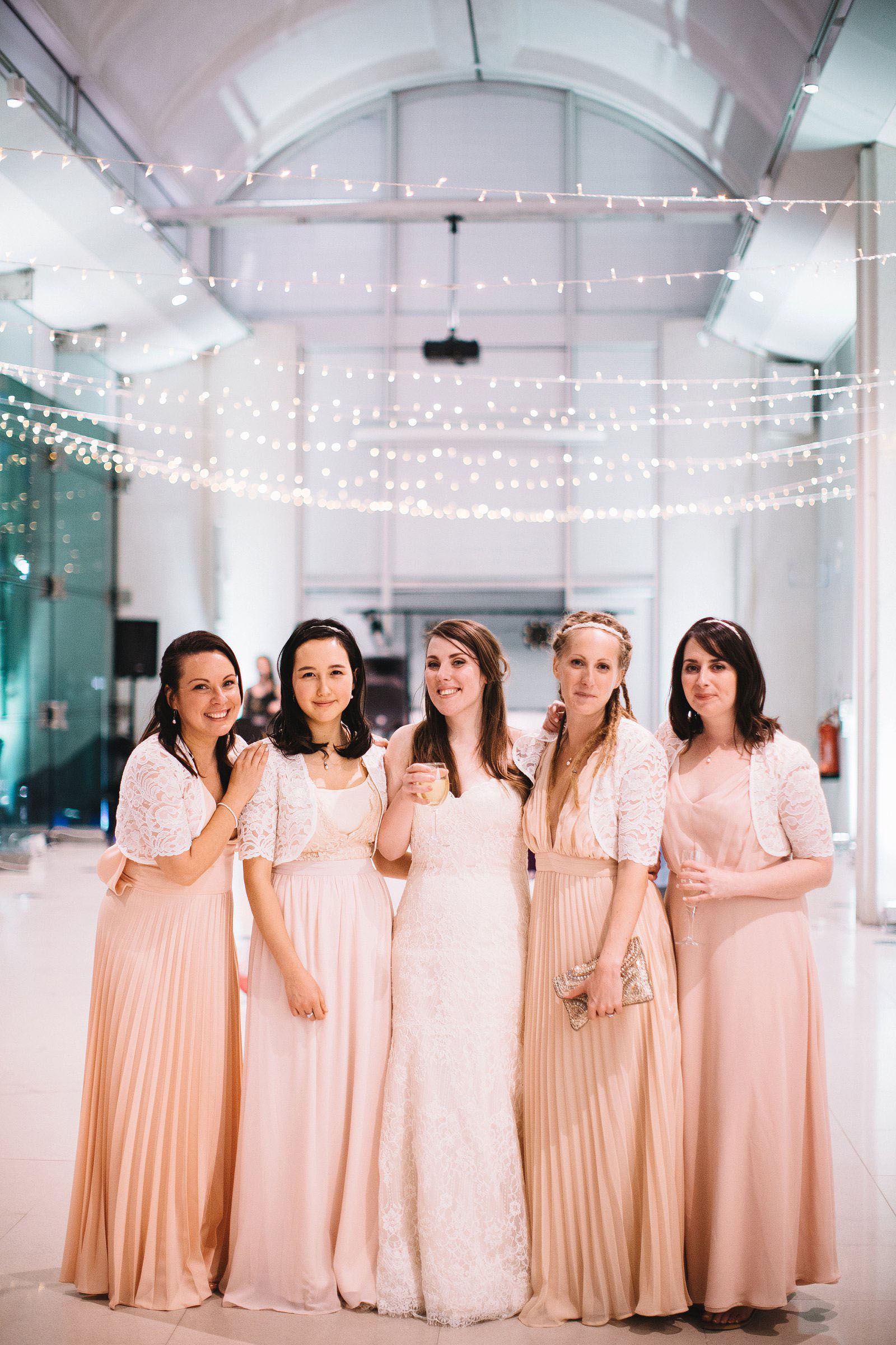Sheffield bridesmaid dresses