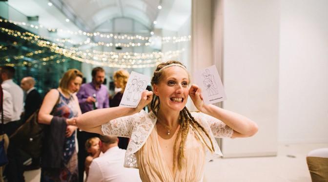 Sheffield wedding millennium gallery