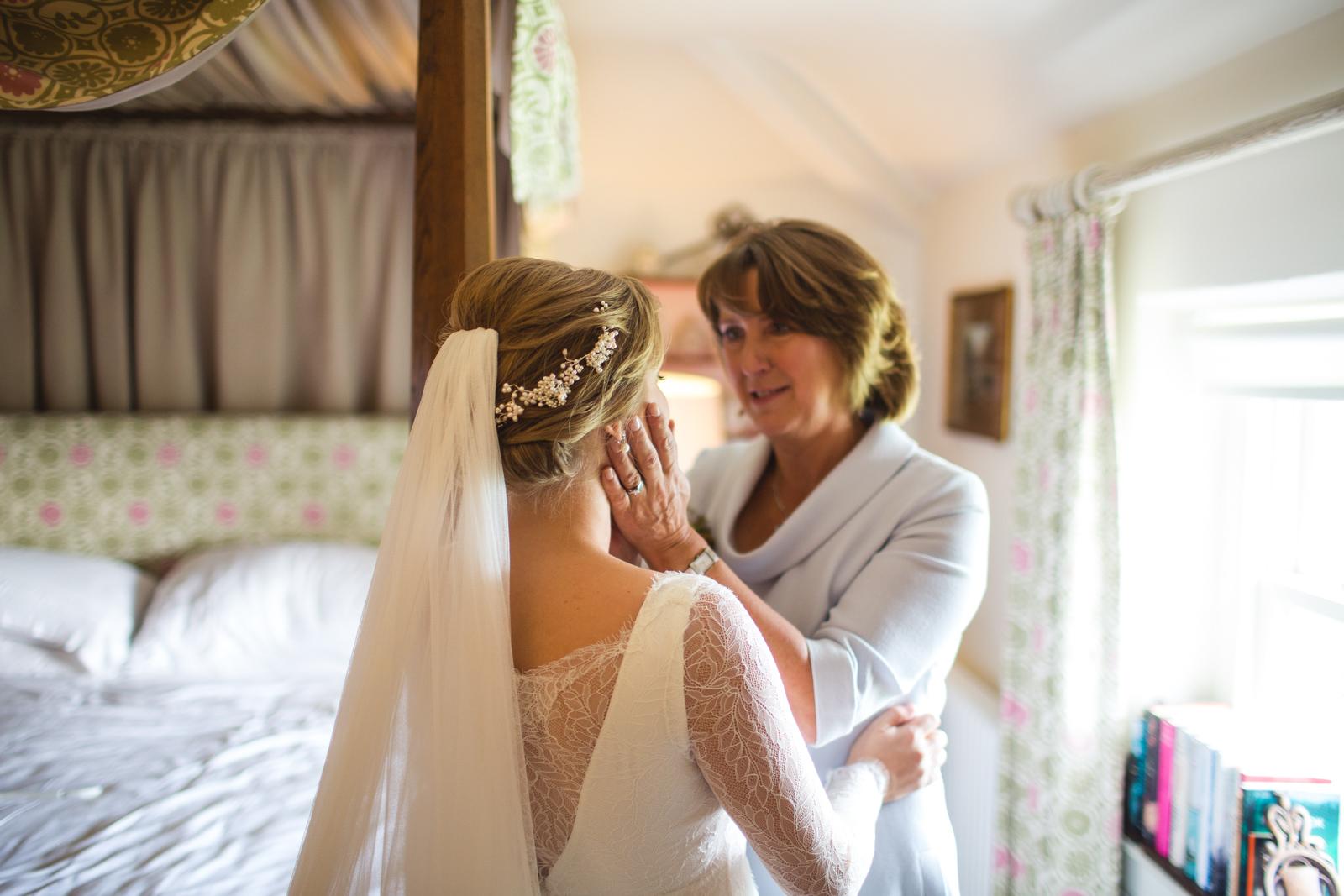 Bolton Abbey wedding