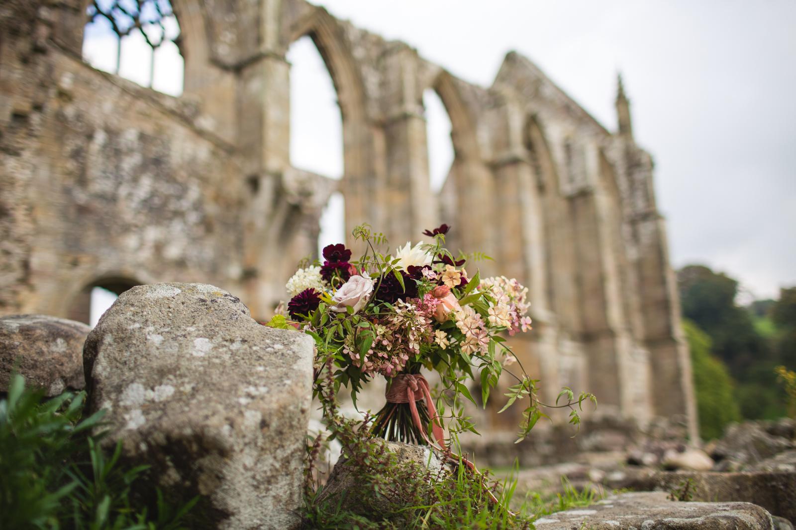 North Yorkshire florist