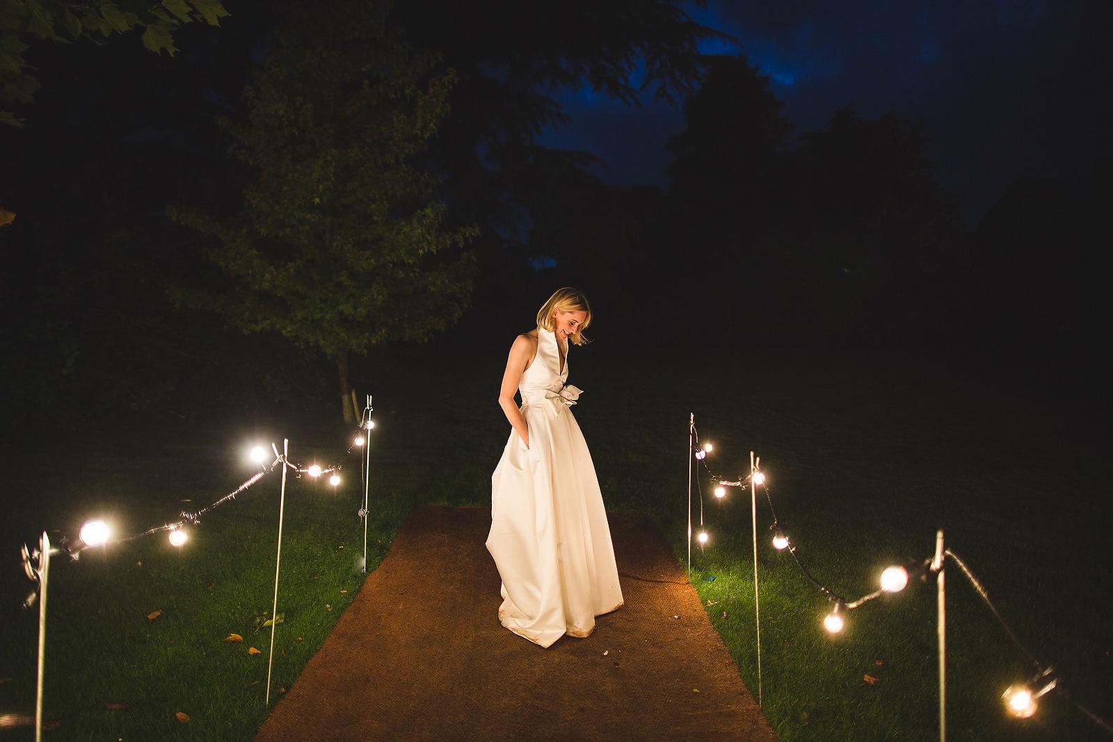 jesus piero wedding dress