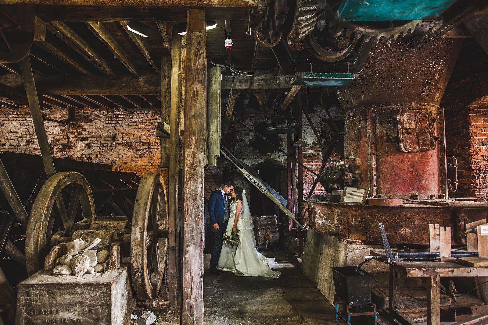 mill wedding leeds