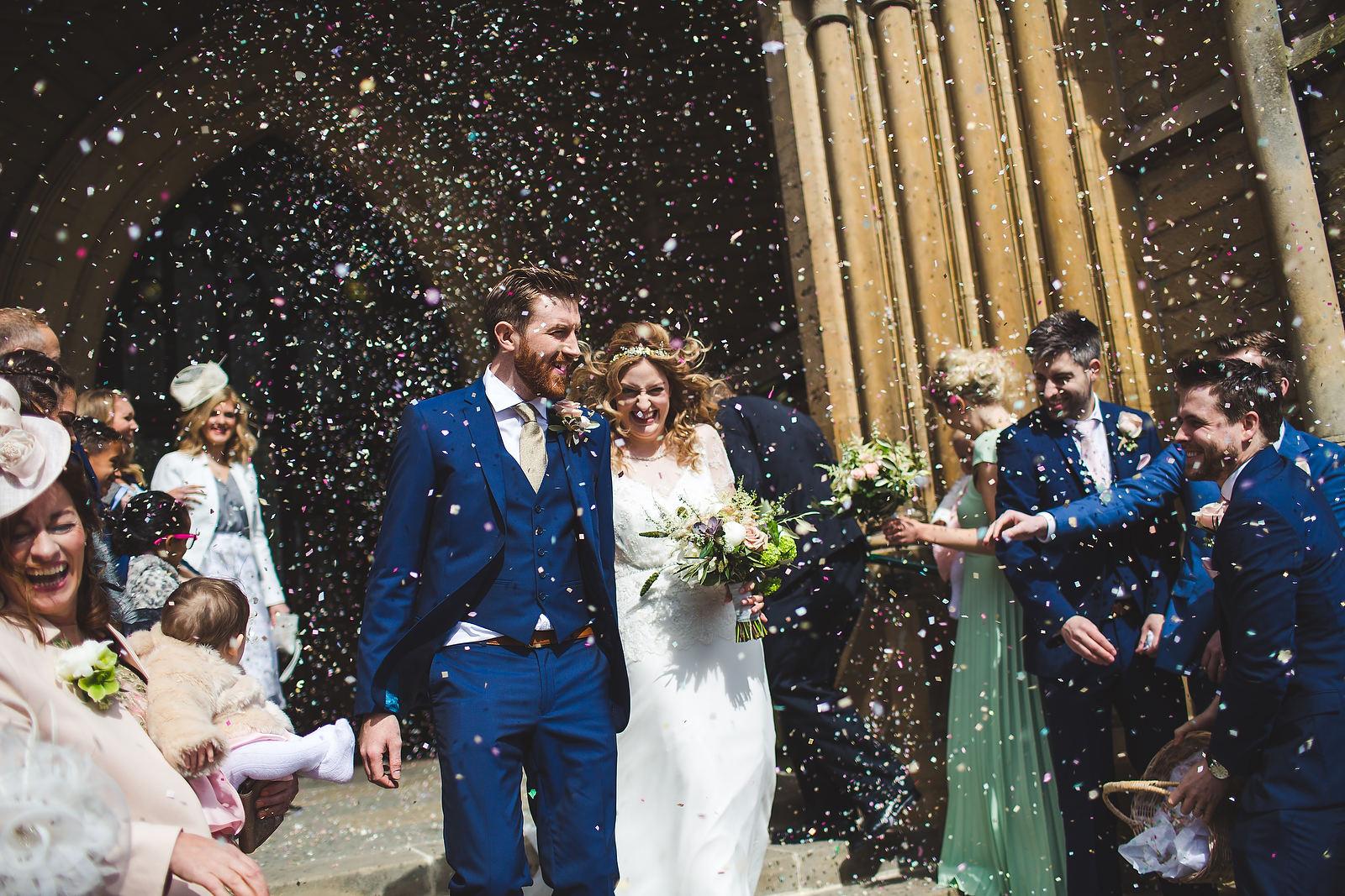ranmoor church wedding