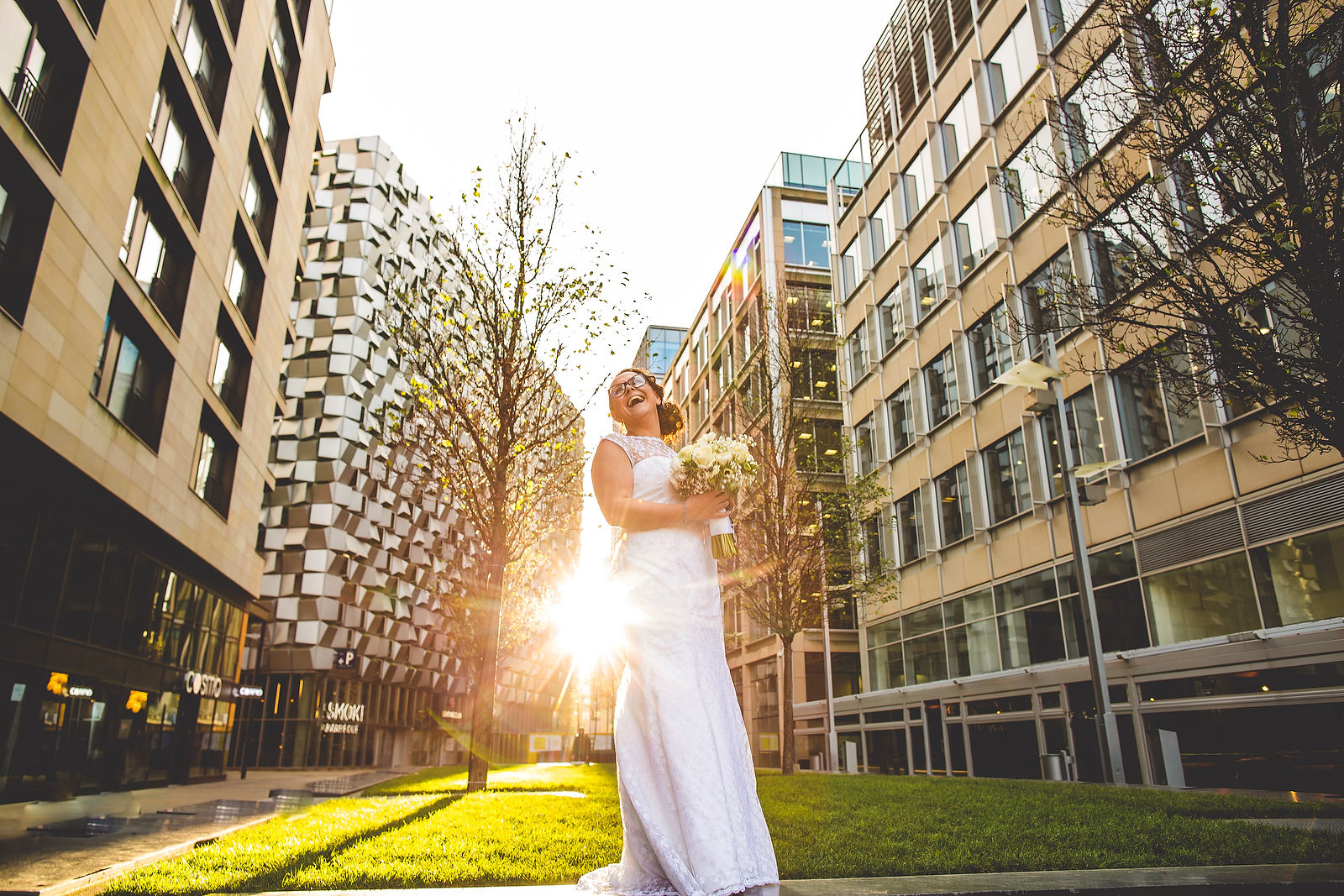 sheffield city centre wedding