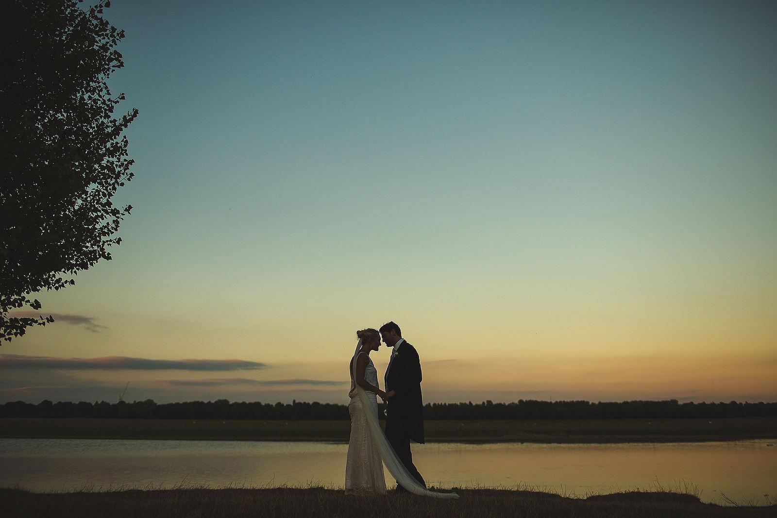 the perch oxford wedding