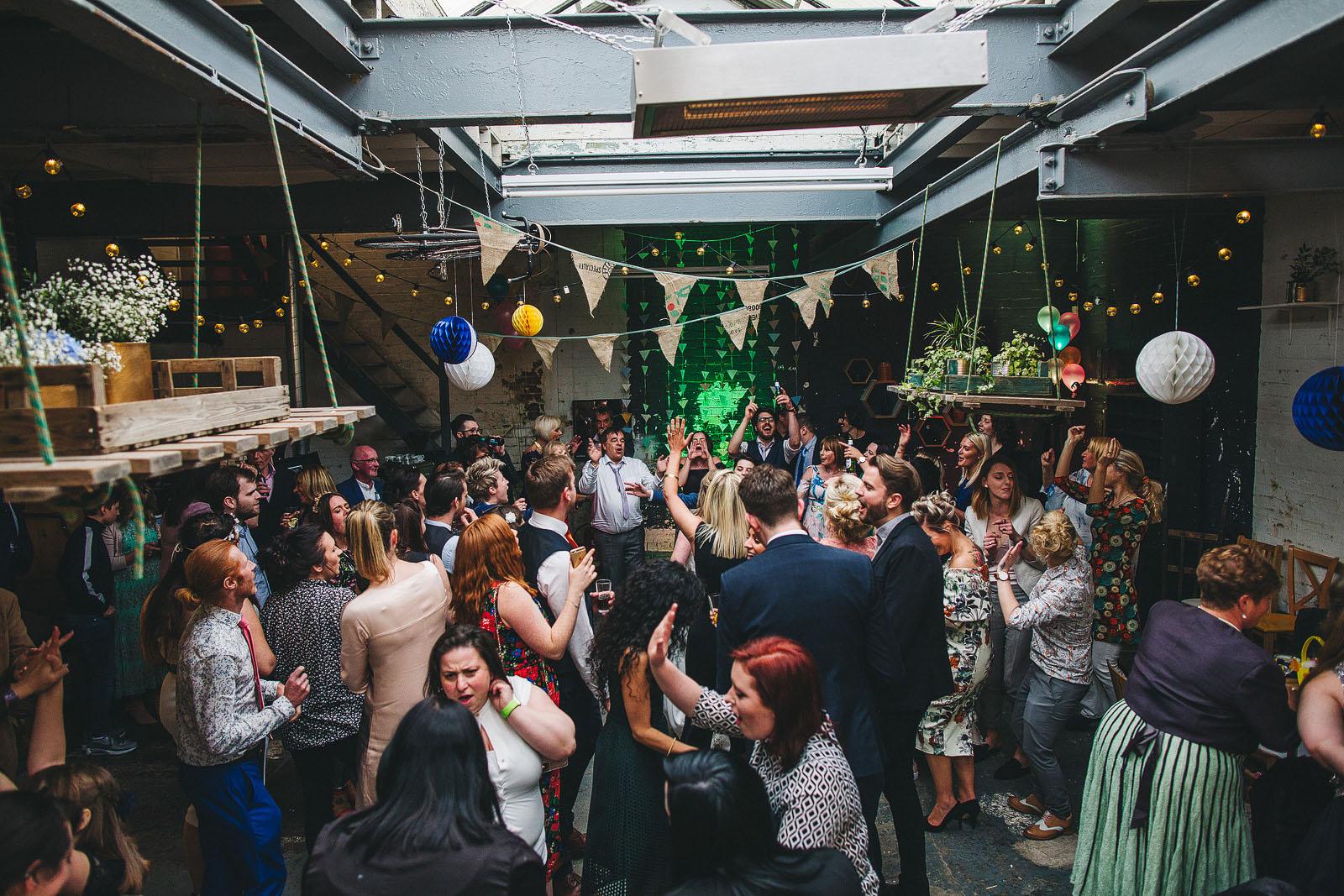 Sheffield wedding venue