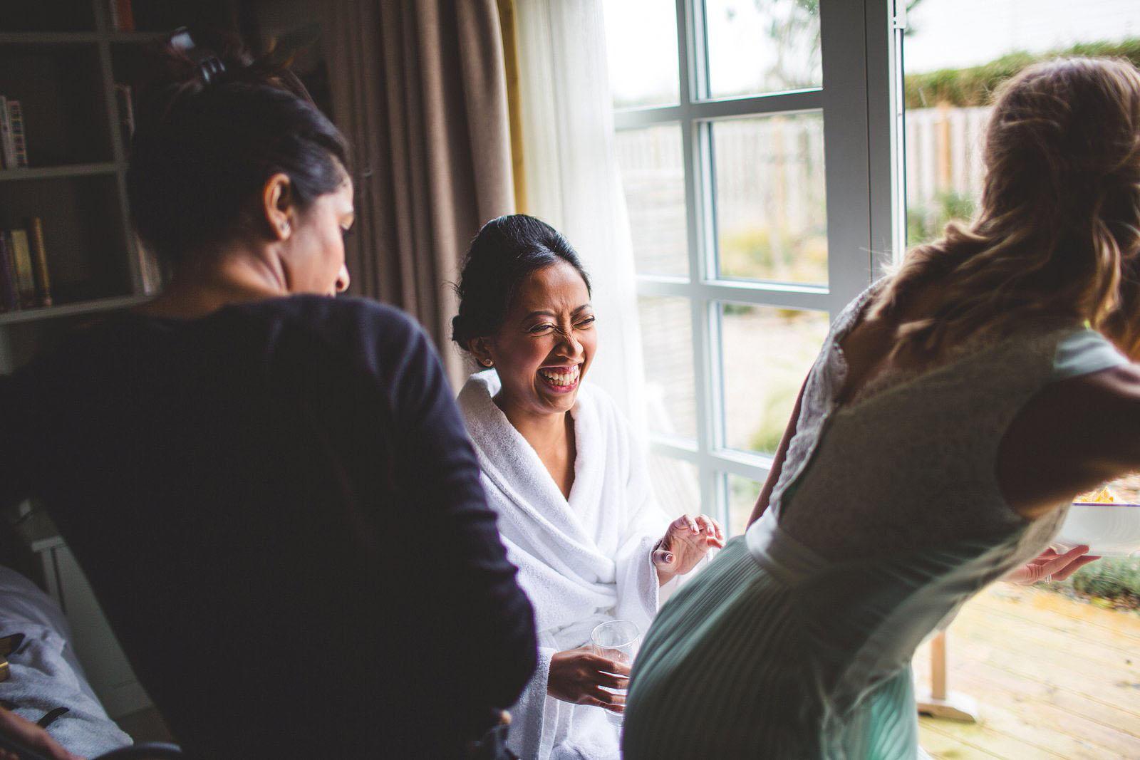 Camber sands wedding in kent