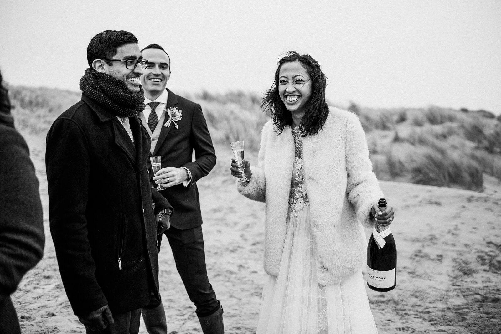 brilliant wedding photography
