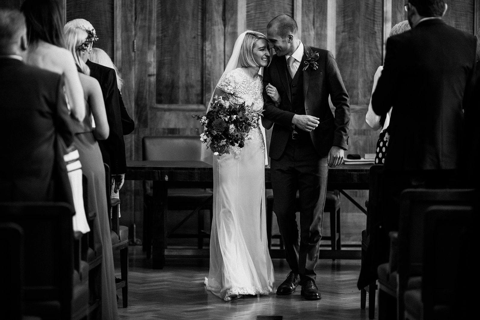 Hackney London wedding