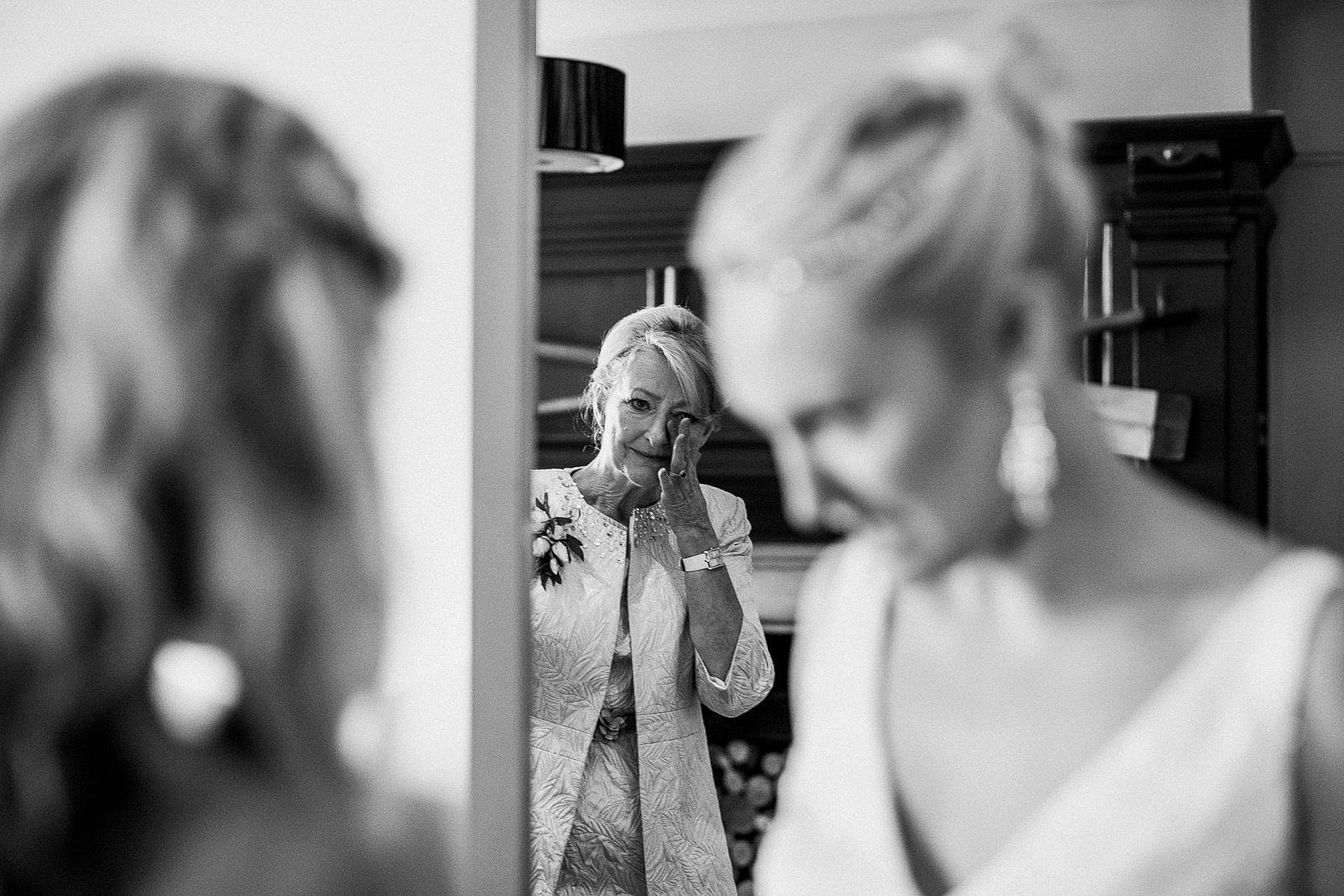 documentary wedding photographer in Oxford