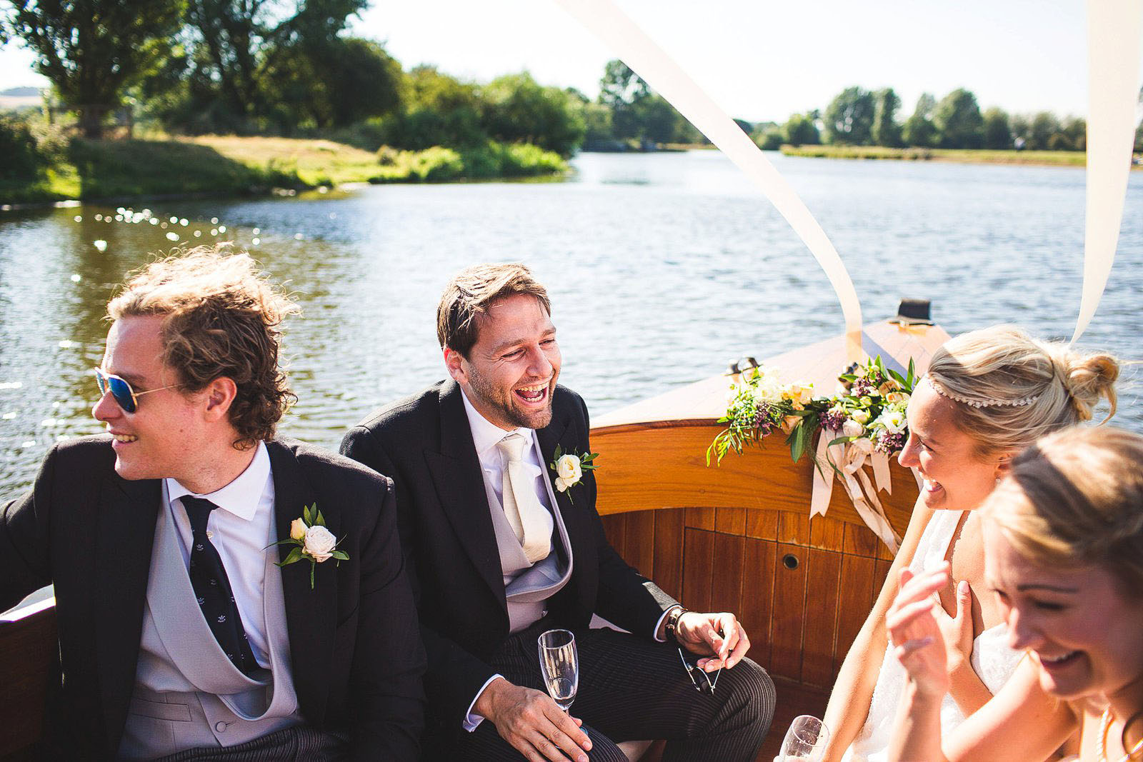 places to get married in Oxford