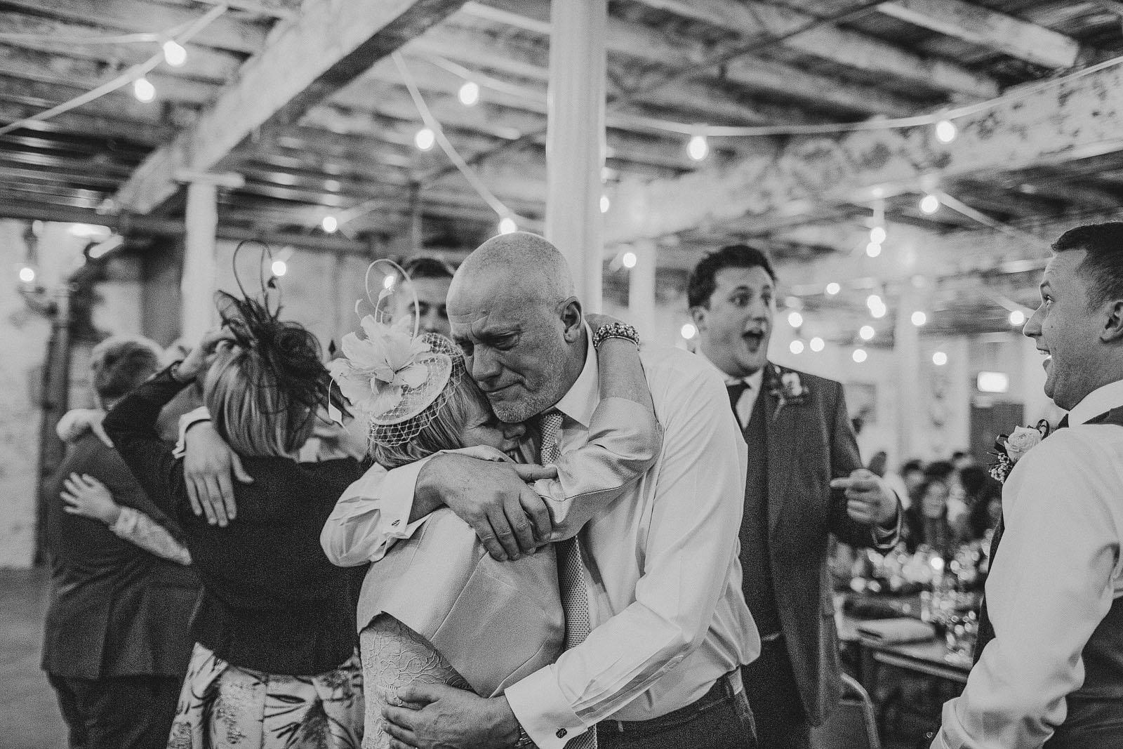 Bowland Brewery wedding