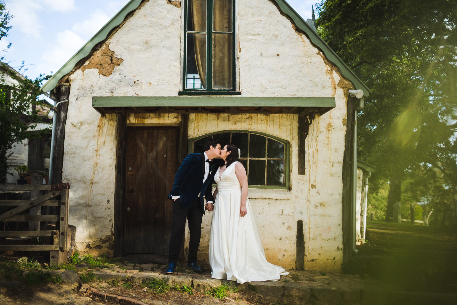 Australia wedding photographer