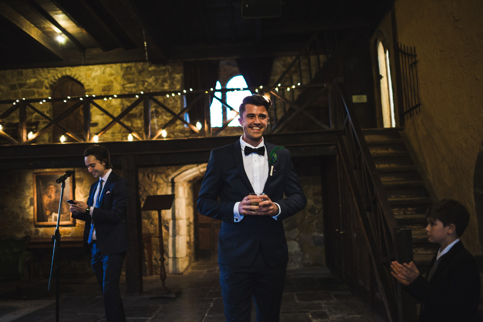 Australia wedding