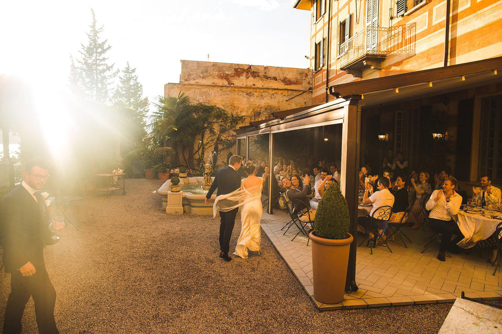 beautiful weddings in Italy