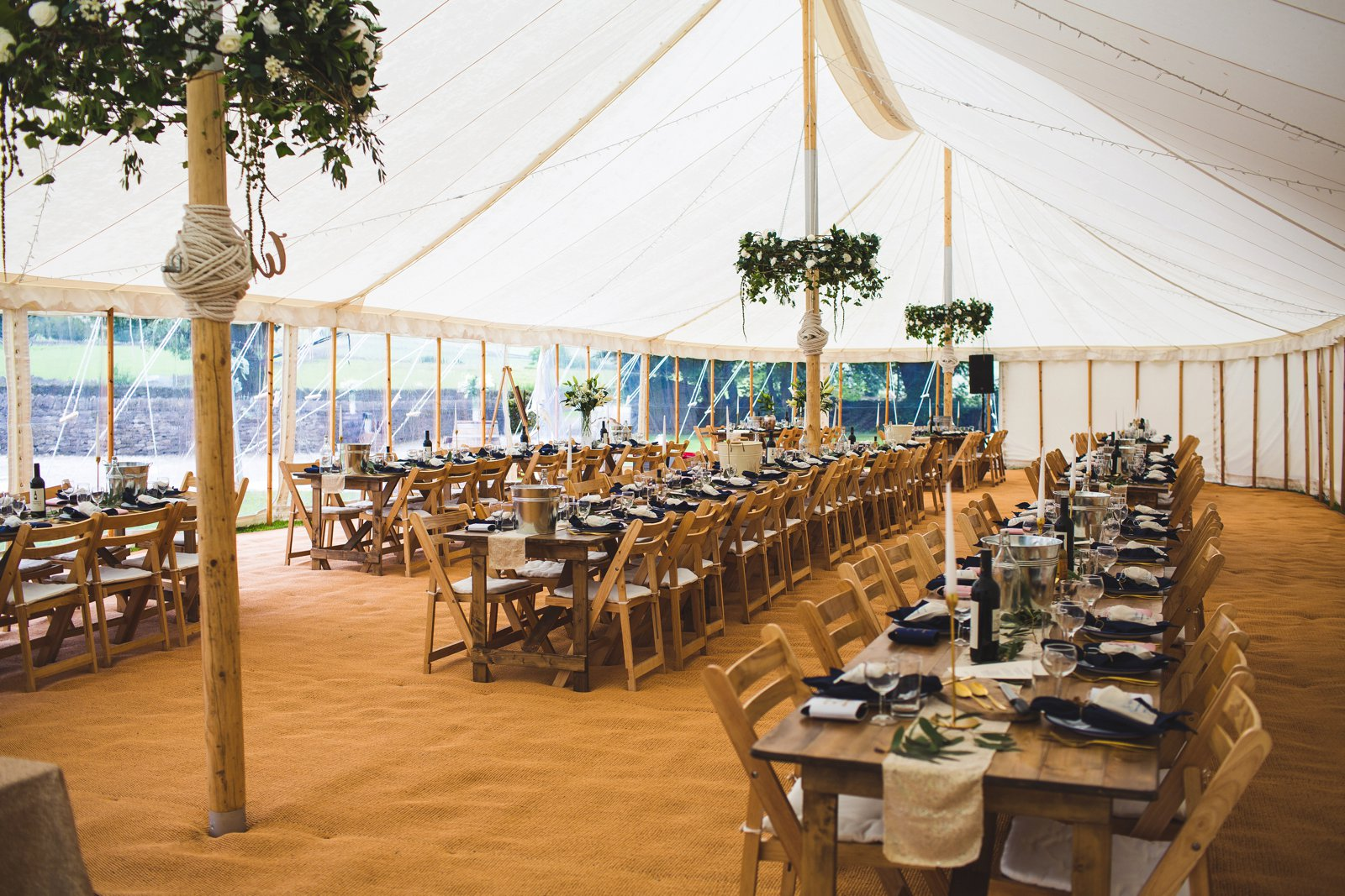 amazing wedding marquees