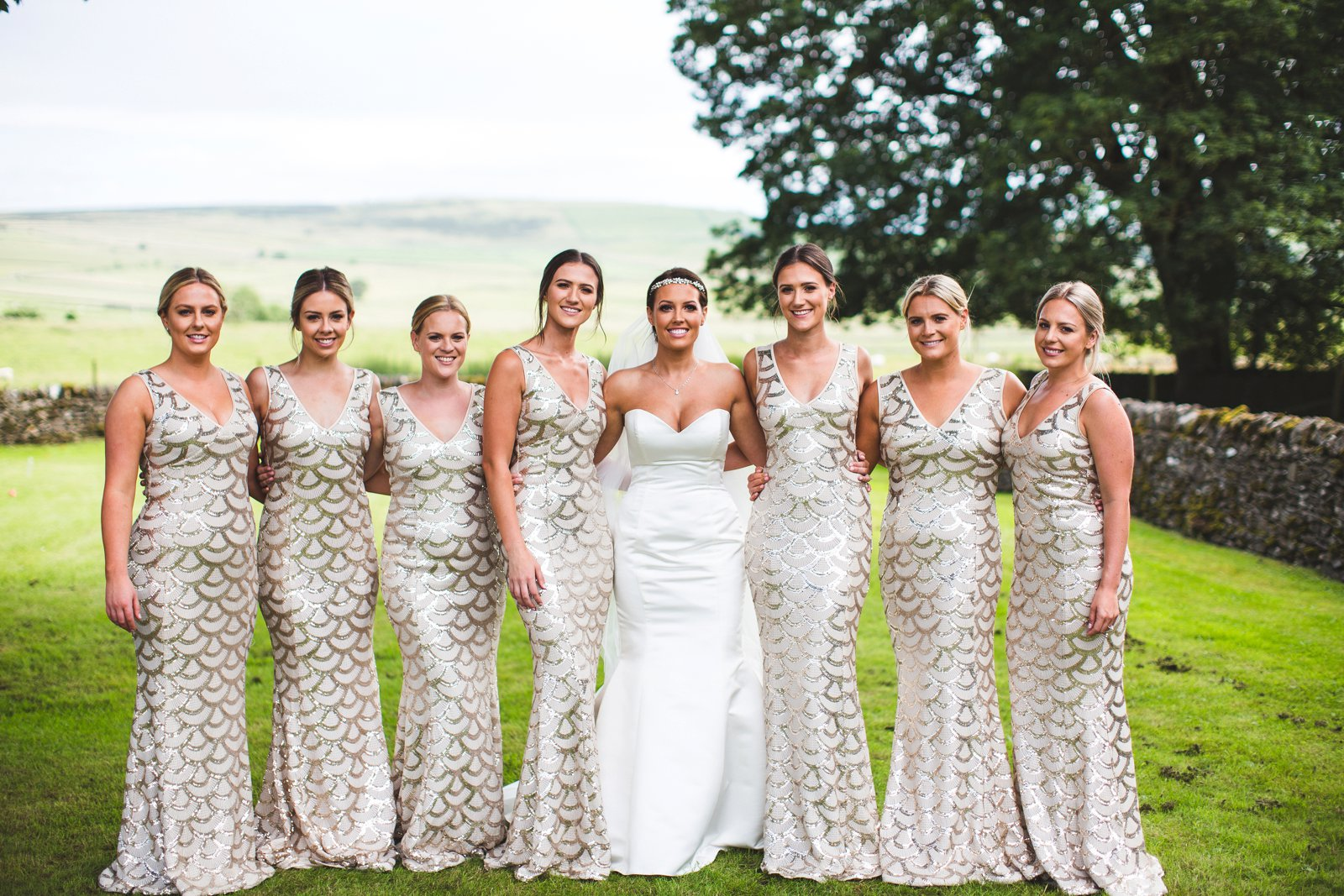 bridesmaid dresses Sheffield