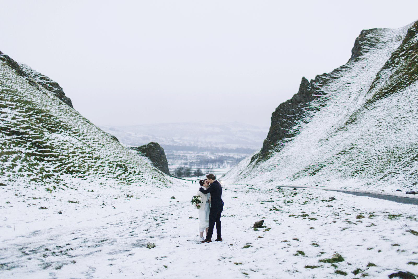 amazing winter weddings