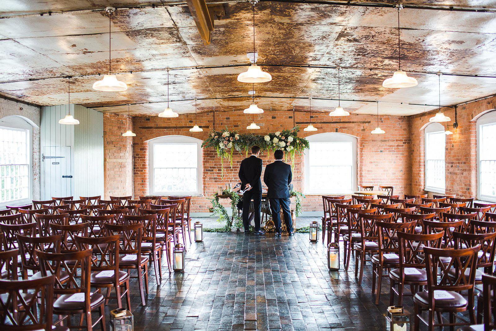 West Mill wedding 031